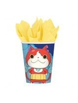 Yo-Kai Watch Paper cups 8pk