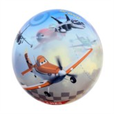 "22"" Planes Bubble Balloon"