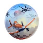 """22"""" Planes Bubble Balloon"""