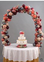Table top balloon arch kit