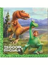 The Good Dinosaur Luncheon Napkins 20pk