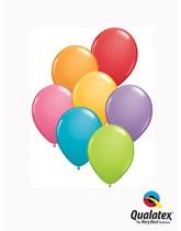 """5"""" Festive Asst'd Latex Balloons 100pk"""