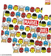 Marvel Comics Deluxe 3-ply Napkins 20pk