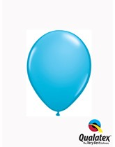 "5"" Robin's Egg Blue Latex Balloons 100pk"