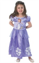 Sofia the First Costume - Toddler
