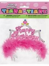 Fancy Birthday Jewel Tiara