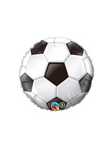 "Football Foil Balloon 9"""