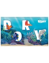 Finding Dory Hide & Seek Party Game