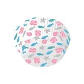 Be A Mermaid Cupcake Cases 48pk