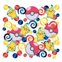 Pokemon Party Confetti 14g