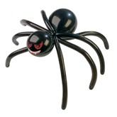 Halloween Spider Balloon Modelling Kit
