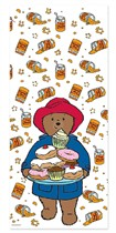 Paddington Bear Cello Bags 20pk
