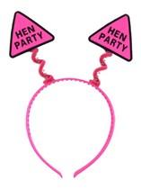 Hen Party Pink Head Bopper