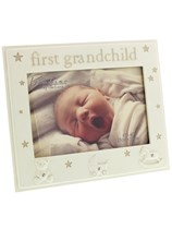 Bambino by Juliana First Grandchild Photo Frame