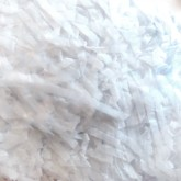 White Shredded Tissue Paper