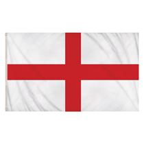 England St George's Cross Flag 5ft x 3ft