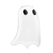 Halloween Ghost 68cm Foil Balloon