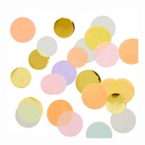 Candy Land Jumbo Confetti Discs 40g
