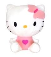 Hello Kitty Plush - Pink