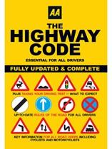 AA The Highway Code Handbook
