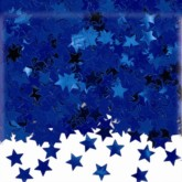 Blue Star Metallic Confetti 14g