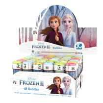 Disney Frozen 2 Bubble Tubs Party Favours Fillers