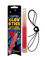Glow Stick with Lanyard