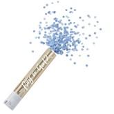 Gender Reveal 30cm Confetti Cannon - Blue