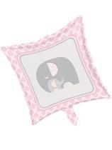 "Little Peanut Baby Girl 18"" Foil Balloon"