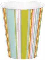 Happy Jungle Paper Cups 8pk