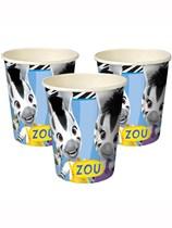 Zou Paper Cups 8pk