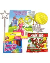 Princess Party Bag Favour Contents