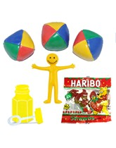 Deluxe Party Bag Contents