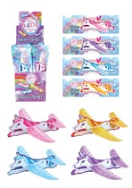 Unicorn Gliders 48pk