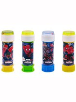 Spiderman Bubble Tub