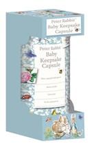 Peter Rabbit Baby Keepsake Capsule