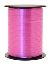 Cerise Balloon Ribbon 500m