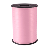 Matt Light Pink Curling Ribbon 183M