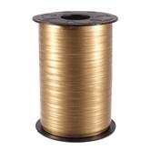 Matt Gold Curling Ribbon 183M