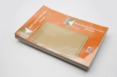 Extra Large Strip and Seal Envelopes - 50pk