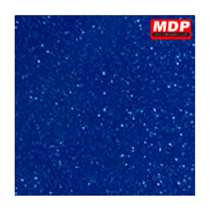 Gemstones Cobalt Blue Vinyl 305mm x 1M