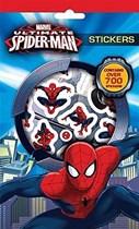 Marvel Ultimate Spiderman Stickers