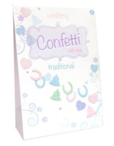 Traditional Paper Wedding Confetti 10g