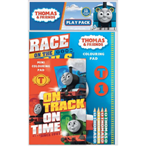 Thomas & Friends Play Pack