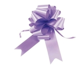 Lilac Premium Wedding Car Decoration Kit