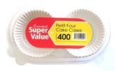 Mini-Cupcake Cases - 400pk