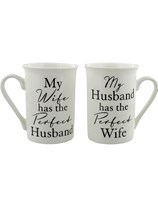 Amore by Juliana The Perfect Match Mug Set
