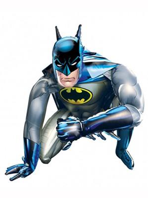 "Batman 44"" Airwalker Foil Balloon"