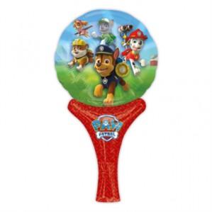 Paw Patrol Inflate-a-Fun Foil Balloon