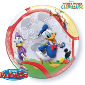 "Mickey Mouse & Friends 22"" Bubble Balloon"